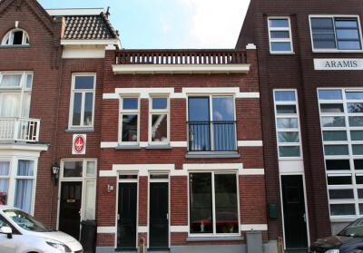 Project: 09054 Nieuwbouw 2 appartementen te Enschede
