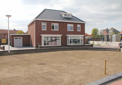 Project: 12042 Nieuwbouw CPO woningen te Oldenzaal