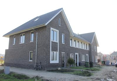 Project: 14036 Nieuwbouw CPO Stuw te Borne