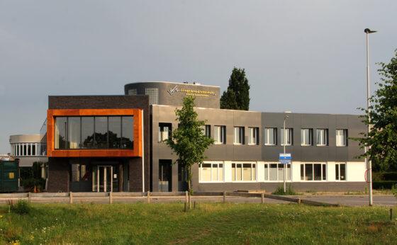 Project: 16058 Verbouw Slingeland Ziekenhuis Doetinchem