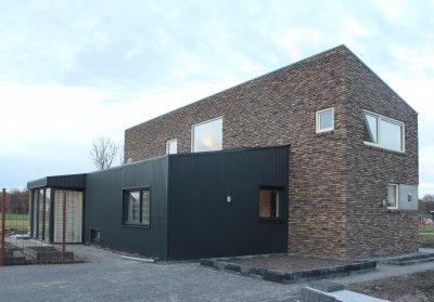 Project: 16085 Nieuwbouwwoning te Hengelo