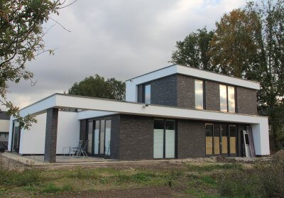 Project: 18013 Nieuwbouwwoning te Hengelo