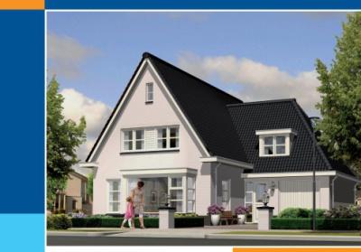 Project: Nieuwbouw vrijstaande woning V03