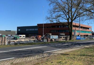 Project: 17073 Nieuwbouw kantoor/bedrijfspand te Hengevelde
