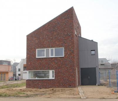 Project: 15119 Nieuwbouwwoning te Enschede