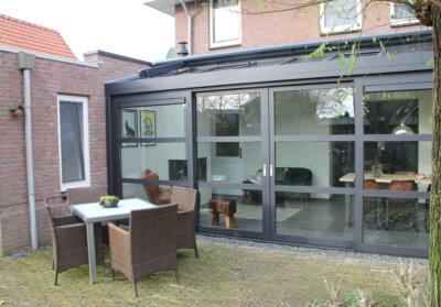 Project: 16068 Nieuwbouw serre