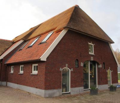 Project: 16074 Verbouw woonboerderij te Hengevelde