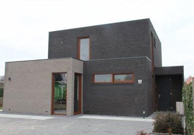 Project: 16016 Nieuwbouwwoning te Hengelo