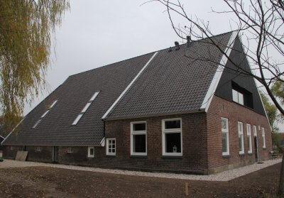 Project: 16089 Verbouw woonboerderij te Diepenheim