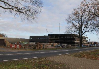Project: 17016 Nieuwbouwwoning te Hengevelde