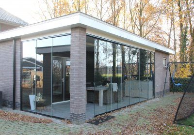 Project: 19006 Verbouw woning te Hengevelde