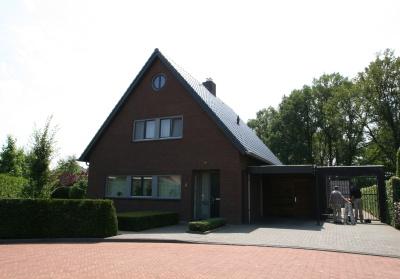 Project: 05042 Nieuwbouw woning te Hengevelde