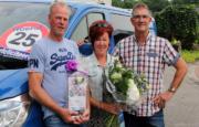 Nieuwsbericht:  Dienstjubileum Wim Leferink