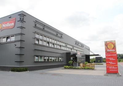 Project: 12001 Nieuwbouw bakkerij Nollen te Hengevelde