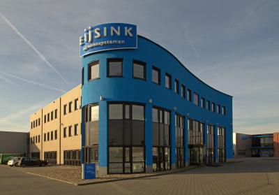 Project: 12065 Verbouw bedrijfspand Eijsink te Hengelo