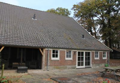 Project: 15015 Verbouw boerderij te Ambt Delden