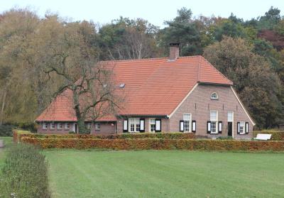Project: 14080 Verbouw boerderij te Ambt Delden