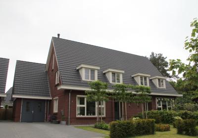 Project: 08047 Nieuwbouw 2 onder 1 kap woningen te Markelo