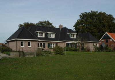Project: 01010 Nieuwbouw 2 onder 1 kap woningen te Rijssen