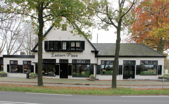 14053 Verbouw Eastern Plaza te Bentelo - Bouwbedrijf Ten Heggeler