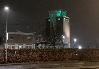 Project: 17063 Verbouw bedrijfsgebouw te Haaksbergen