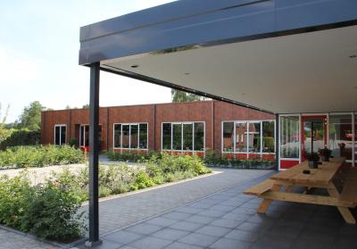 Project: 13006 Nieuwbouw Loonbedrijf Geurs te Hengevelde