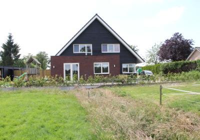 Project: 07043 Nieuwbouw 2 onder 1 kap woningen te Hengevelde