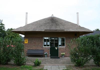 Project: 04067 Nieuwbouw sanitairgebouw te Diepenheim