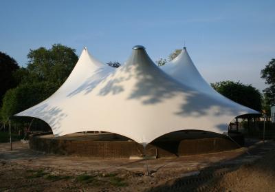 Project: 05009 Nieuwbouw evenemententent te Hengevelde