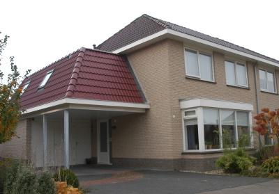 Project: 02071 Uitbreiding woning te Hengevelde