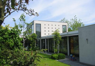 Project: 04026 Verbouw woning  te Amersfoort
