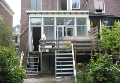 Project: 05019 Verbouw woning te Zutphen