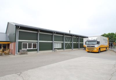 Project: 11048 Nieuwbouw legkippenstal te Hengevelde