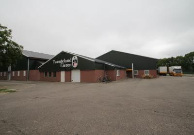 Project: 11048 Nieuwbouw Wegdam Eieren te Hengevelde