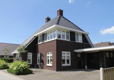 Project: 11079 Nieuwbouw woning te Goor