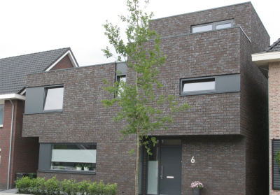 Project: 10068 Nieuwbouw woning te Enschede
