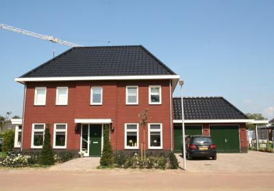 Project: 09067 Nieuwbouw woning te Delden