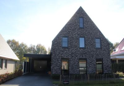 Project: 13027 Nieuwbouw woning te Delden
