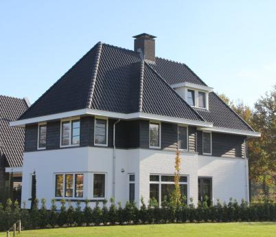 Project: 14052 Nieuwbouw woning te Delden