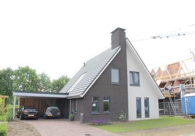 Project: 12068 Nieuwbouw woning te Delden