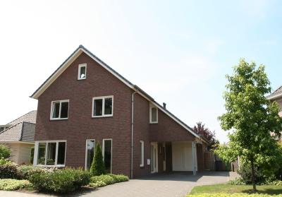 Project: 04066 Nieuwbouw woning te Hengevelde