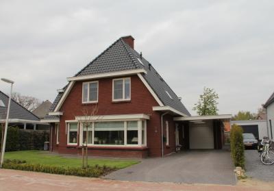 Project: 09073 Nieuwbouw woning te Delden