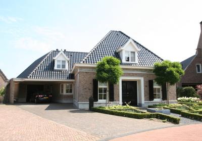 Project: 05015 Nieuwbouw woning te Hengevelde