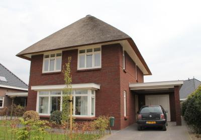 Project: 09069 Nieuwbouw woning te Delden