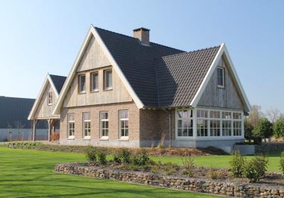 Project: 10011 Nieuwbouw woning te Hengevelde
