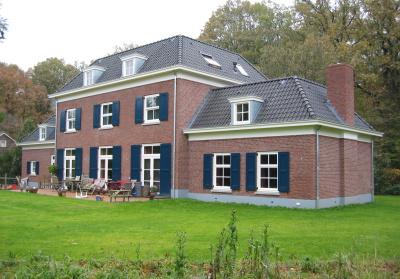 Project: 05035 Nieuwbouw woning te Warnsveld