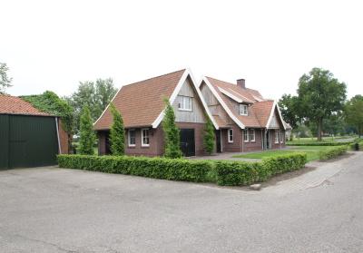 Project: 08004 Nieuwbouw woning te Hengevelde