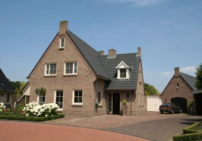 Project: 04063 Nieuwbouw woning te Hengevelde