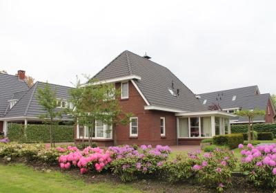Project: 08047 Nieuwbouw woning te Markelo